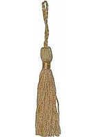1 inch long Tassel- Pack of 100 Pcs